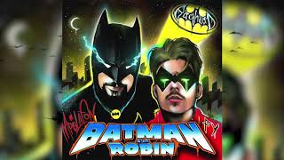 Baghdad ft. Mpelafon & FY - Batman & Robin 🦇(Official Audio)