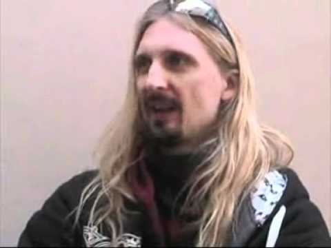 HAMMERFALL: an interview with Oscar Dronjak, part 2: branching out questions...
