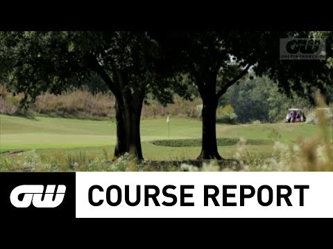 GW Course Report: Mirimichi Golf Course