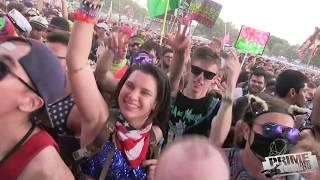 Sunset Music Festival  Tampa Rave