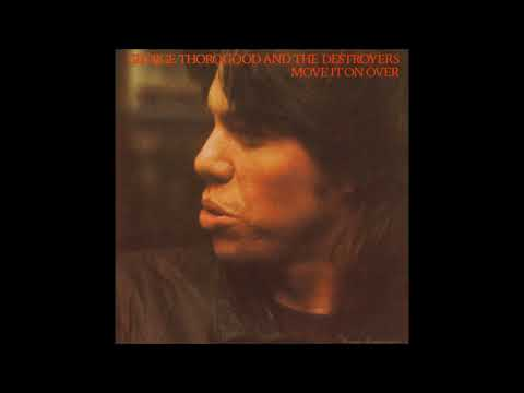 George Thorogood & the Destroyers - It Wasn't Me
