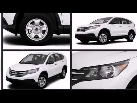 2013 Honda CR-V Video