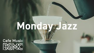 Monday Jazz: Piano Instrumental Soothing Music for Rest - Music for Strolling and Sight Seeing