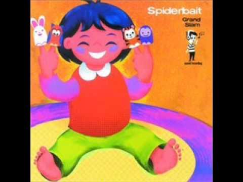 Spiderbait - Plastic