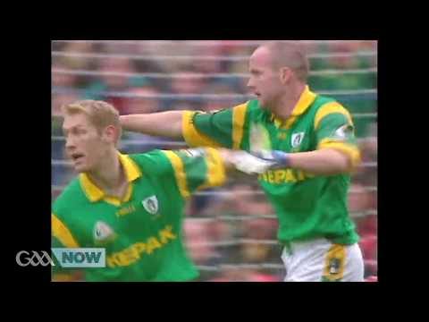GAANOW Rewind: 1999 Ollie Murphy Goal for Meath v Cork in the All-Ireland SFC Final