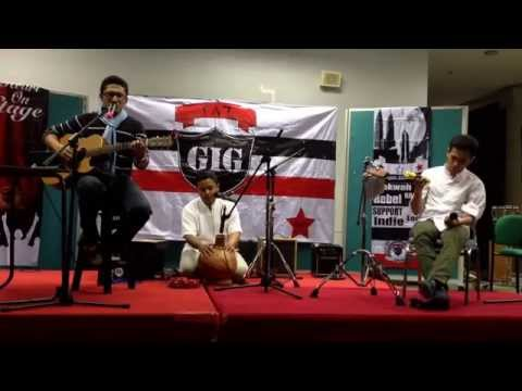 Al-i'tiraf By Raihan Cover Of Priakustik video