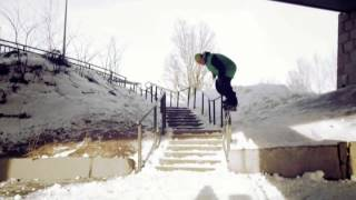Best of Snowboarding: Best of Torstein Horgmo