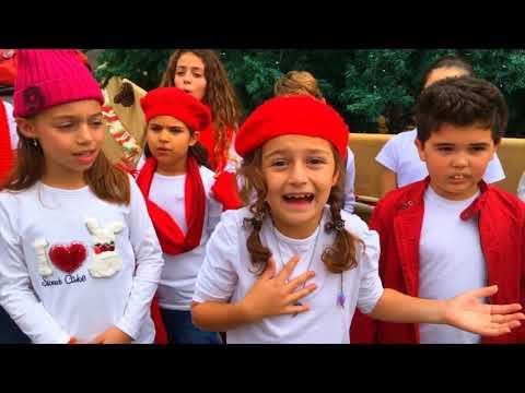 La Navidad en el CEIP en Arucas