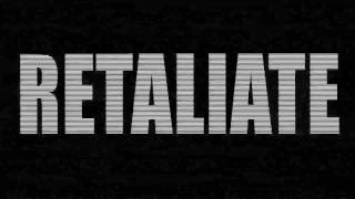 Bloodcage - Strangle And Mutilate (Negative A & Counterfeit Remix) - HQ Official