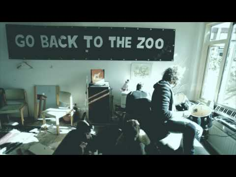 Go Back To The Zoo - Fuck You