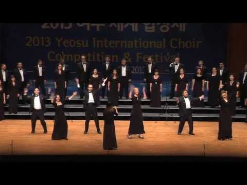 2013 Yeosu International Choir Competition & Festival