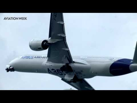 Singapore Airshow 2014: Flying Display