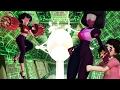 [Animation] Garnet + Steven universe FUSION (Strawberry Quartz)