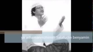 download lagu Ya Arhamanrrohimin Salafudin Benyamin gratis
