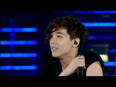 Ft Island - Flower Rock