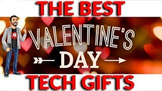 The Best Valentine's Day Tech Gifts You Can Buy or Would Love To Receive - YouTube Tech Guy