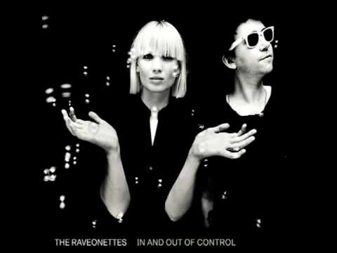 Raveonettes - Breaking Into Cars