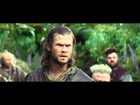 Snow White and the Huntsman - Featurette: