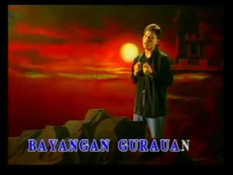 BAYANGAN GURAUAN | BEST OF RAHMAD - MEGA | SLOWROCK SONG