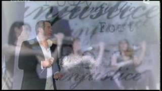 Клип Garou - L'injustice (live)
