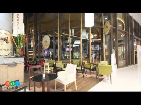 ทางเข้าร้าน กาแฟดอยช้าง Gateway Ekamai.mp4