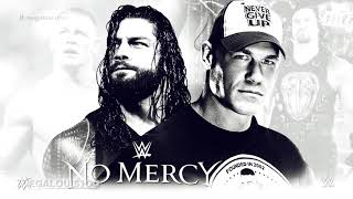 WWE No Mercy 2017 Official Theme Song -
