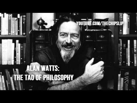 Alan Watts - The Tao of Philosophy (Full Lecture)