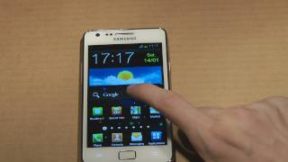 Android 4.0.3 XXLP2 On Samsung Galaxy S2 Hands-On Look OFFICIAL By SAMSUNG Firmware Build!