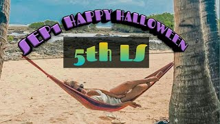 5th LS happy Halloween to all guys,let's party
