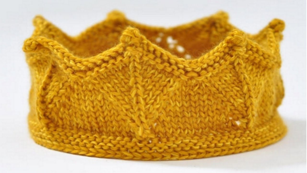 Вязание повязки на голову в ютубе