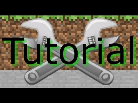 [Tutorial] Minecraft: How to resolve item ID conflicts(no programs)