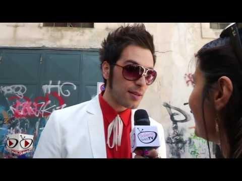 """"""" Nonostante tutto"""": Antonio Maggio  sceglie Lecce per il nuovo videoclip"""