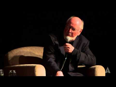 John Williams: A Pivotal Moment in His Life and Work
