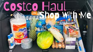 Costco Haul | Shop With Me