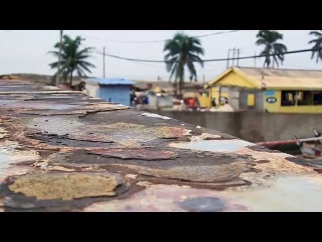 Elmina Bridge Follow Up Story