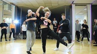MISSY ELLIOTT - GET UR FREAK ON | Choreography by Ana Vodisek