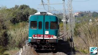 TRENI IN TRANSITO SERPEGGIANTE, II° PARTE !!