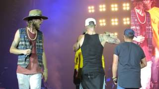 "Download Lagu Florida Georgia Line ""Sun Daze"" (w/Chris Lane & Ryan Hurd) @ BB&T Pavilion Gratis STAFABAND"