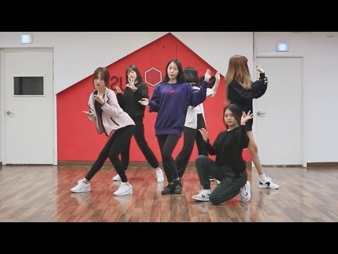 GFRIEND (여자친구) | 'Memoria' (메모리아) Mirrored Dance Practice