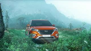 Car companies Hyundai न्यू 2018 CRETA | बिल्कुल सही एसयूवी