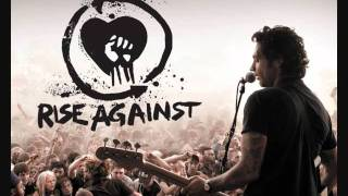 Entertainment - Rise Against [HQ]
