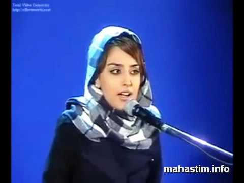 Tajavoz be dokhtar irani dar khavaran