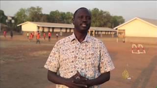 اتفاقية لإنشاء ملاعب رياضية بجنوب السودان