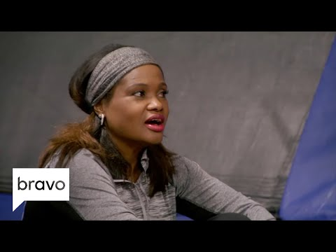 Married To Medicine: Dr. Jackie Gets Messy Pairing Up The Ladies (Season 6, Episode 4) | Bravo