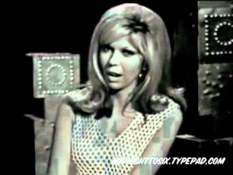 NANCY SINATRA - How Does That Grab You ?  1966