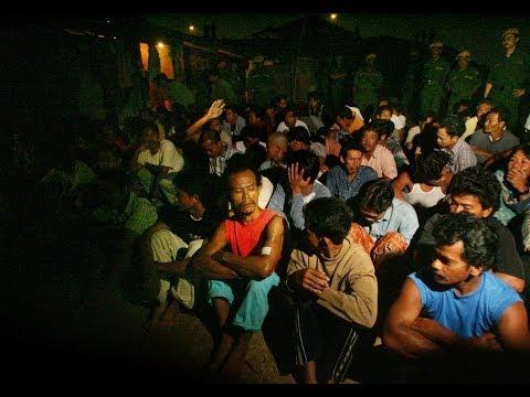 Undocumented: Meet Malaysia's Migrant Workforce (LinkAsia: 12/27/13)