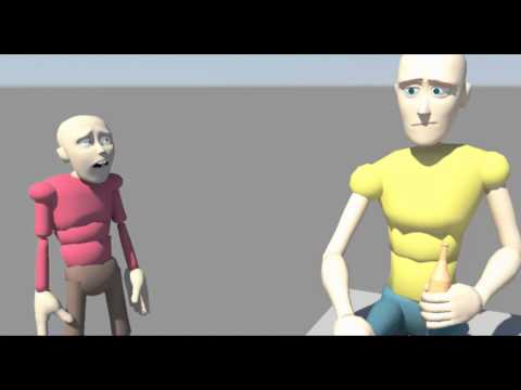 #  4  -  Family Guy - Mommummy Animation video