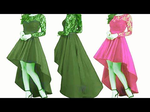 Designer dress / drafting /cutting and  stitching..