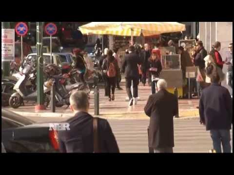 Nightly Business Report: Big changes ahead in Greece?
