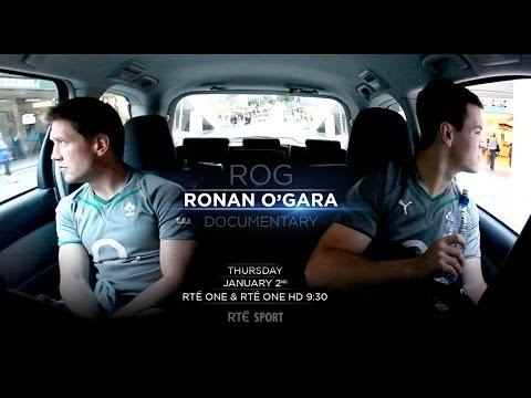 ROG - The Ronan OGara Documentary Trailer   RTÉ Sport
